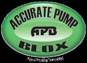 Accurate Pump Blox